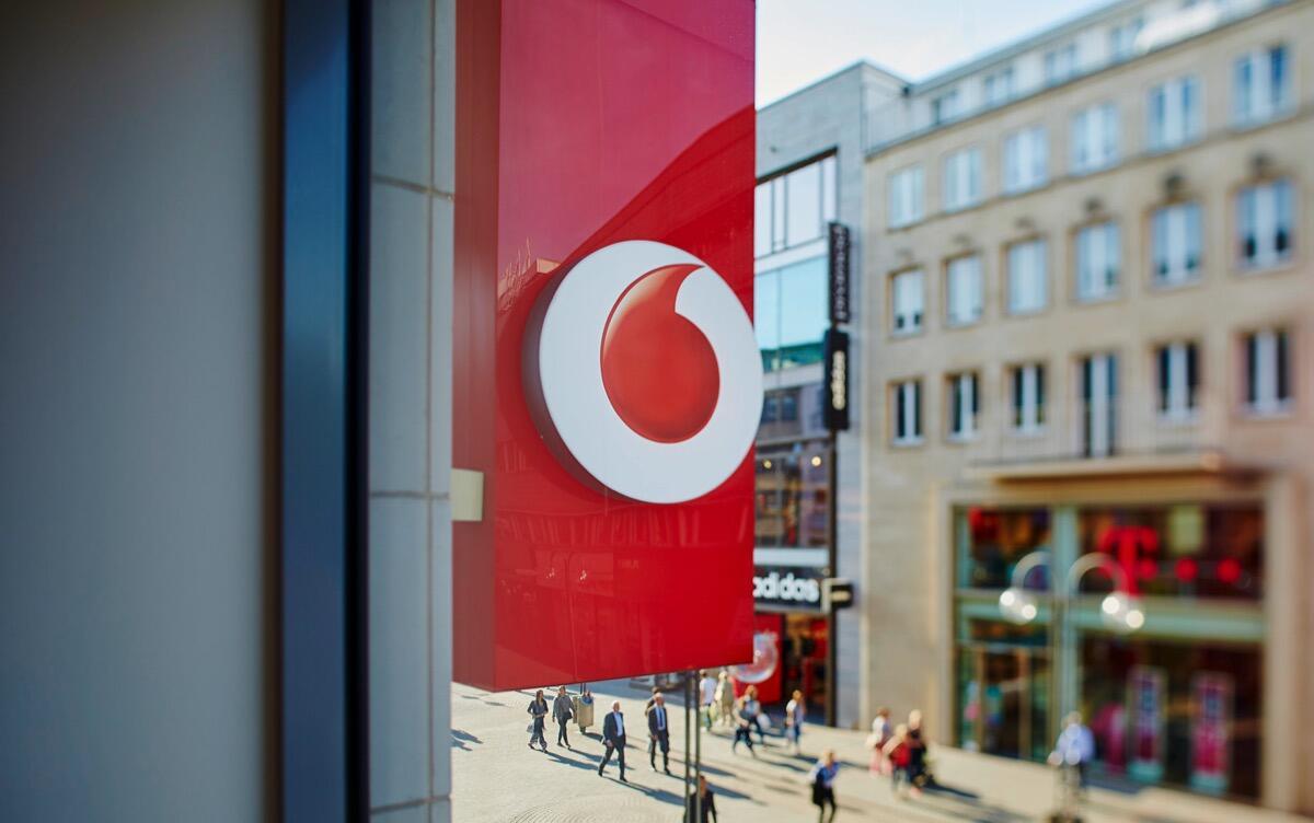 Vodafone weitet Smartphone-Reparaturservice aus