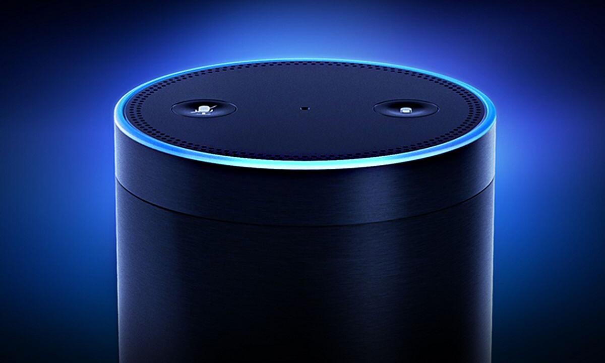 Amazon Alexa könnte auch bald ohne Aktivierungswort zuhören