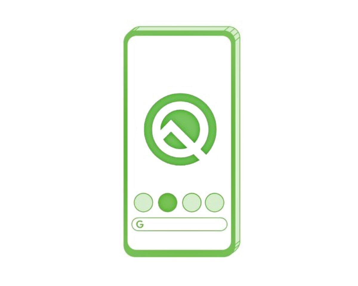 Android Q: Neue Funktionen und mehr Kopfhörer für Fast Pair