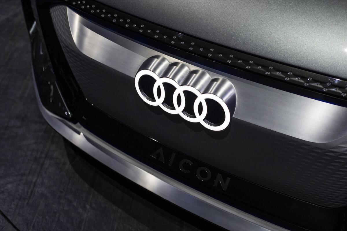 Audi plant eine Neuausrichtung