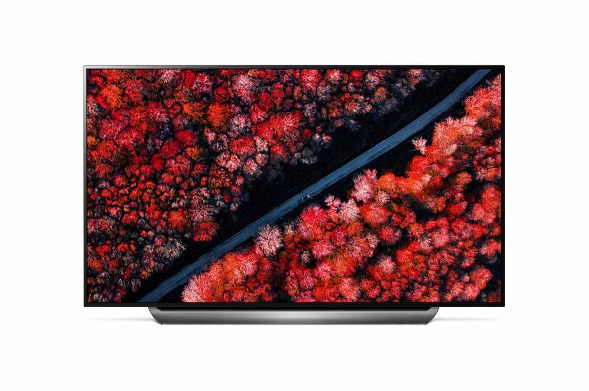 LG TVs von 2019 bekommen Amazon Alexa