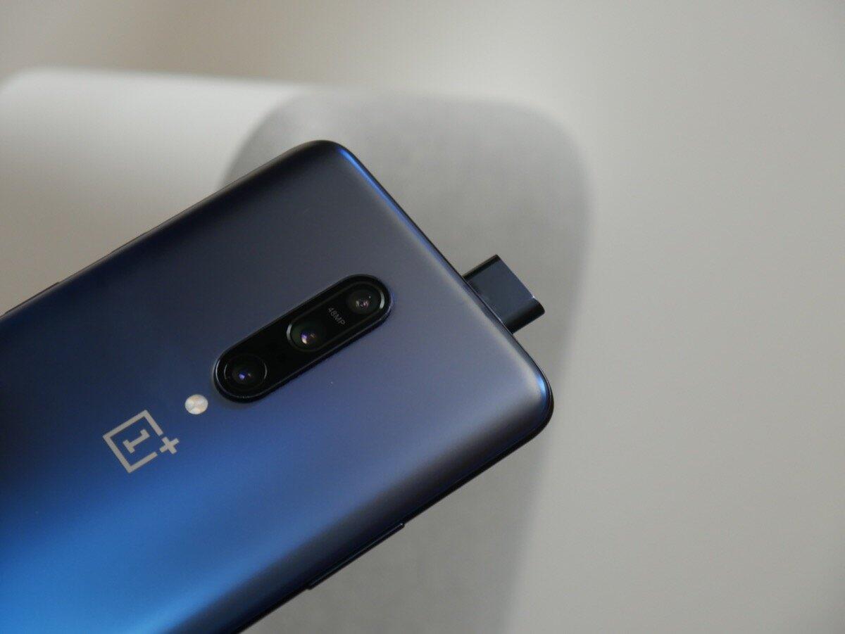 OnePlus 7 Pro: Wartet nicht auf das Update, installiert die Google Kamera