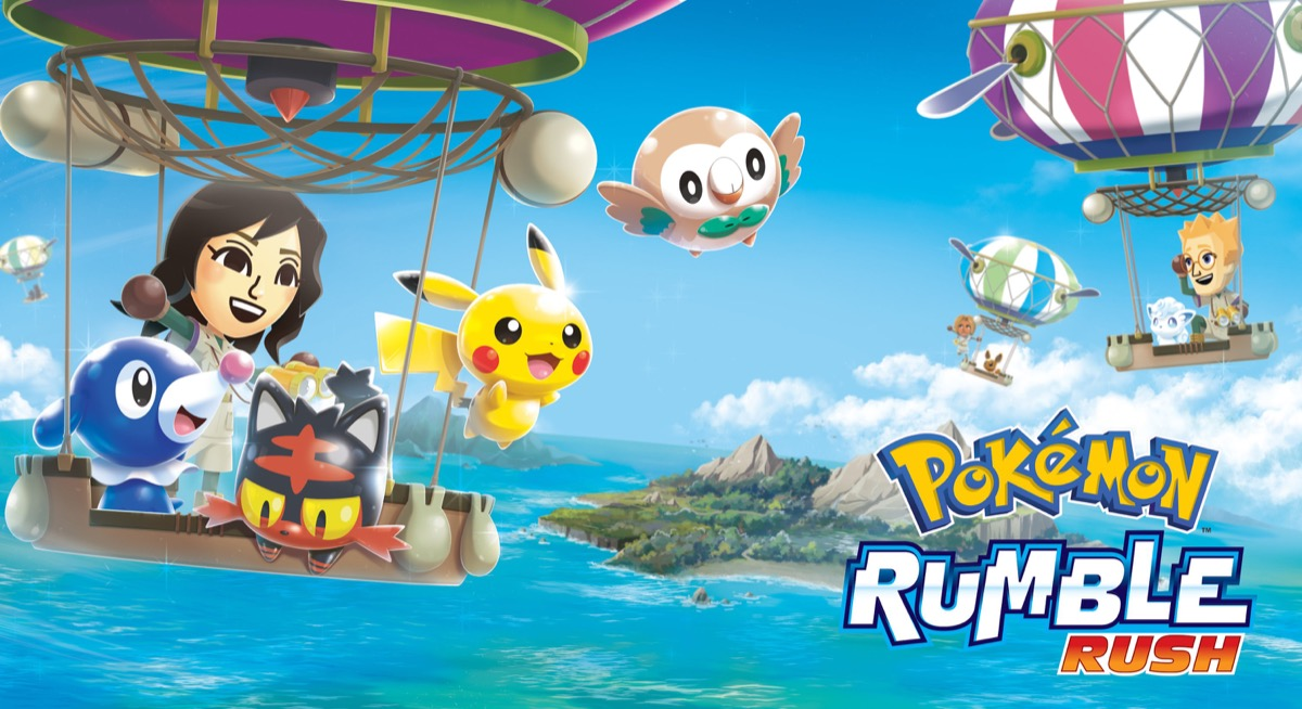 Android: Neues Pokémon-Spiel jetzt auch bei uns verfügbar