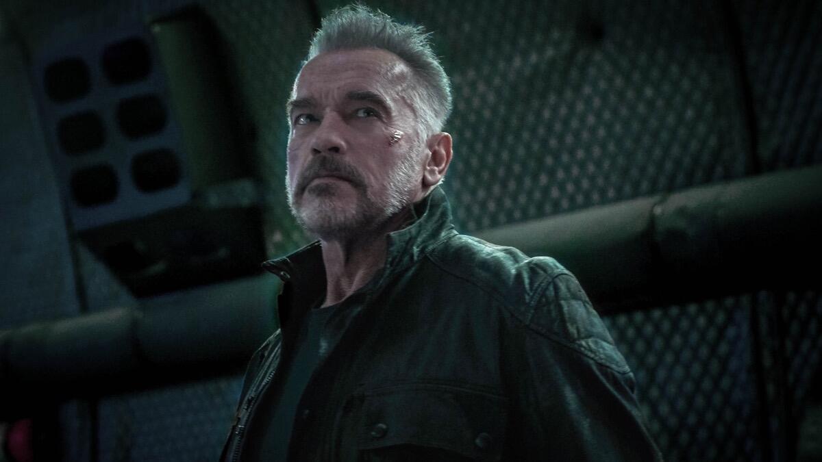 """Terminator: Trailer für """"Dark Fate"""" ist da"""