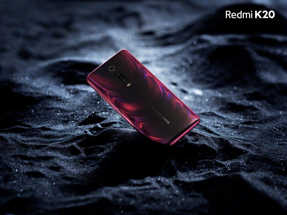 Xiaomi: Redmi K20 startet wohl wirklich zum Kampfpreis