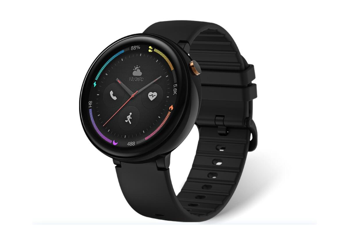 Amazfit: Xiaomi-Partner zeigt neue Smartwatch