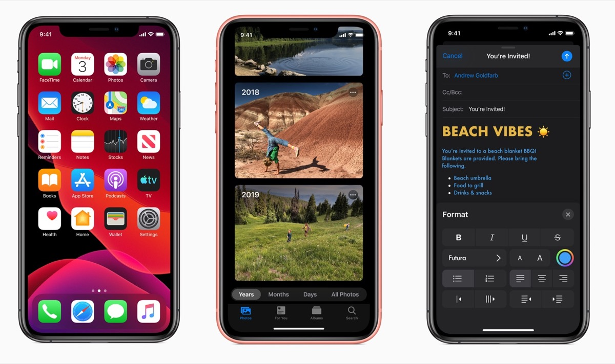 Apple iOS 13 und iPadOS: Neue öffentliche Beta ist da