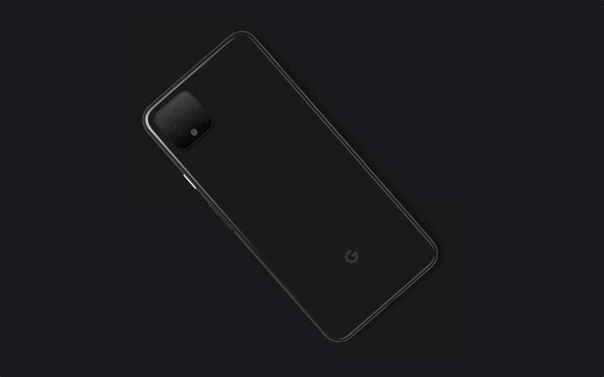 Google Pixel 4: Kamera könnte größeren Farbraum unterstützen