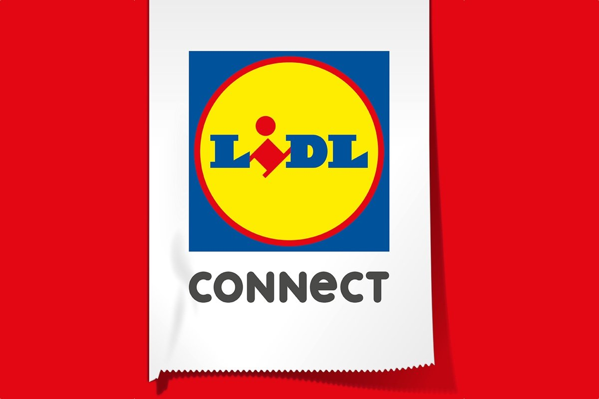 Lidl Connect: Dauerhaft mehr Datenvolumen