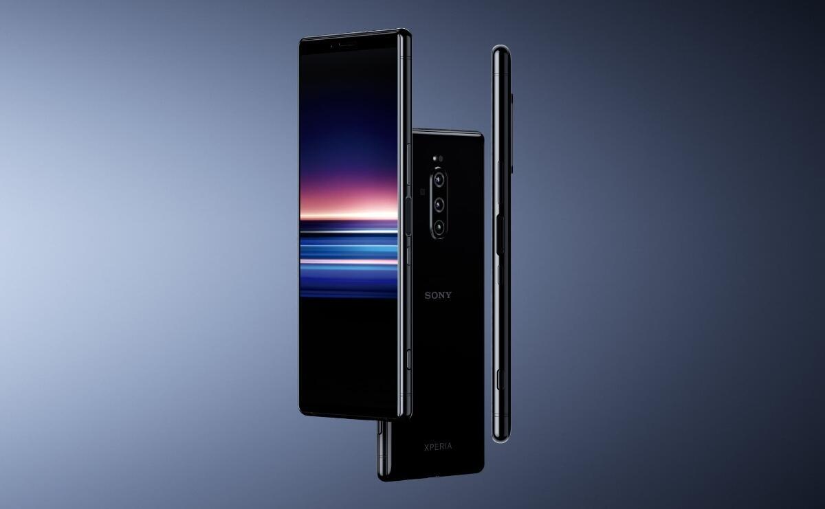 Sony Xperia 1: Test der Cinema Pro-App bei GSMArena