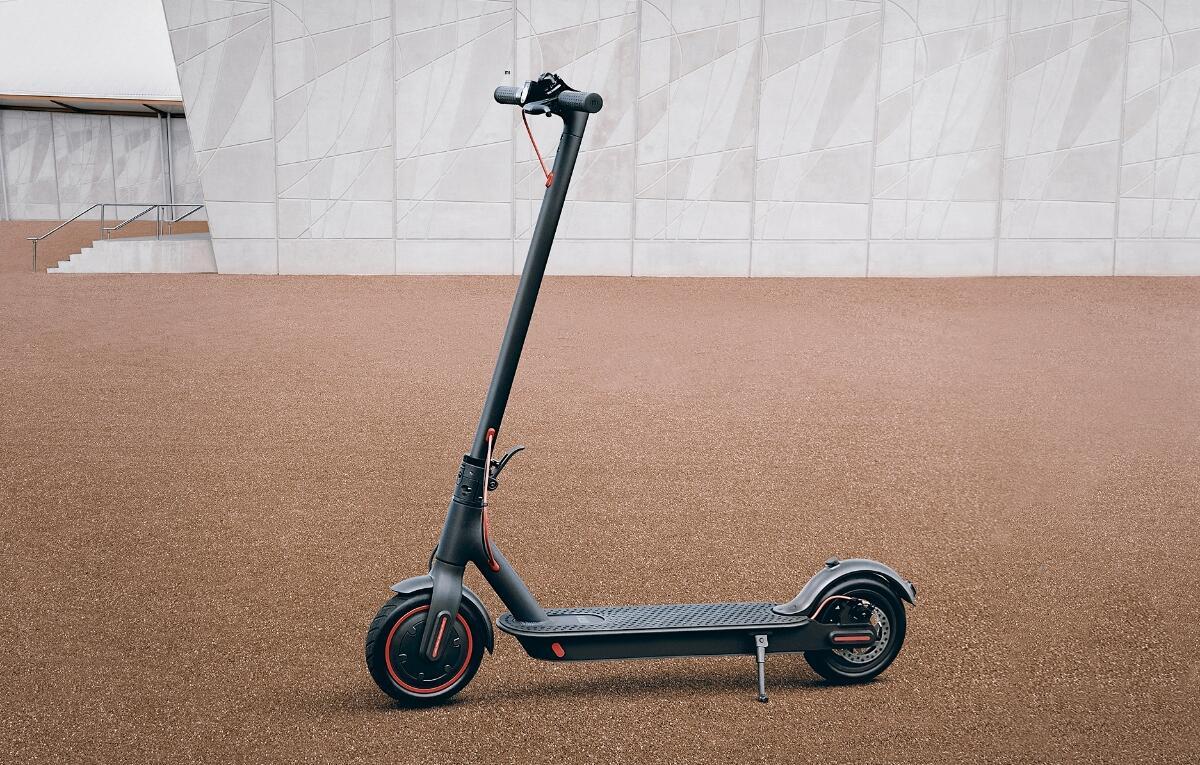 Xiaomi Mi Electric Scooter Pro Ab Morgen In Europa Erhaltlich