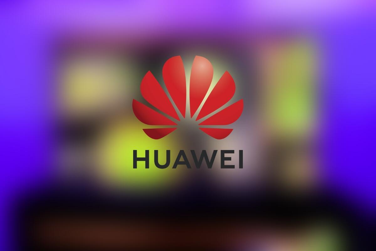 Huawei: Smart TV mit eigenem OS soll im August kommen
