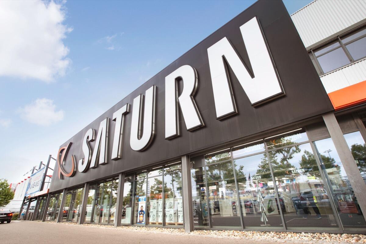 Saturn mit frischen Weekend Deals