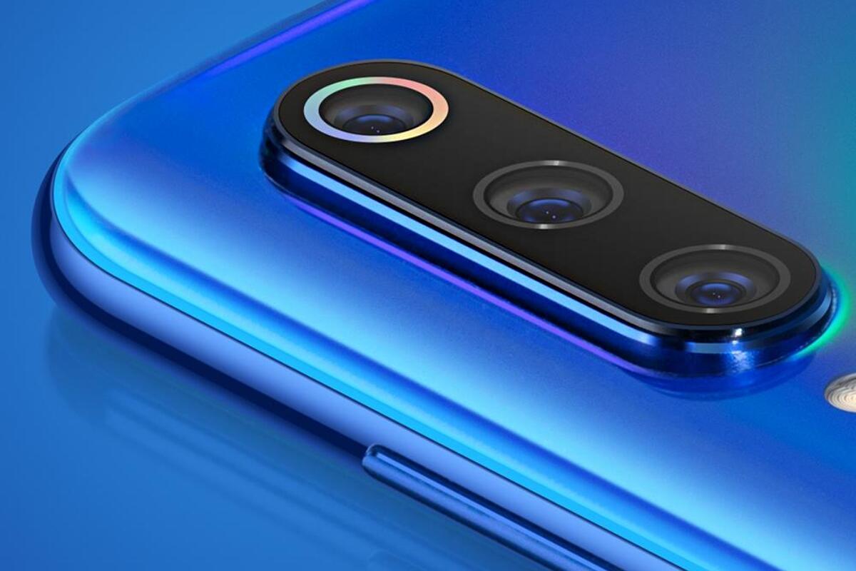 Xiaomi Mi 10: Kamera wohl mit 108 Megapixel