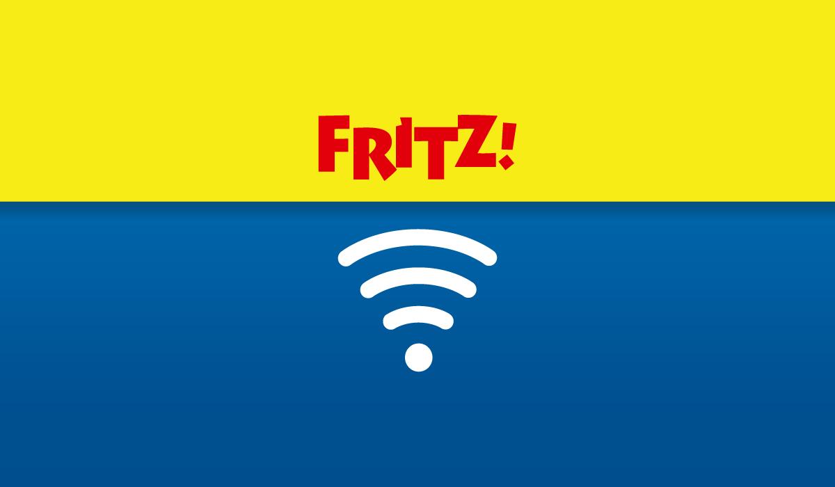 FRITZ!App WLAN bereit für iOS 13