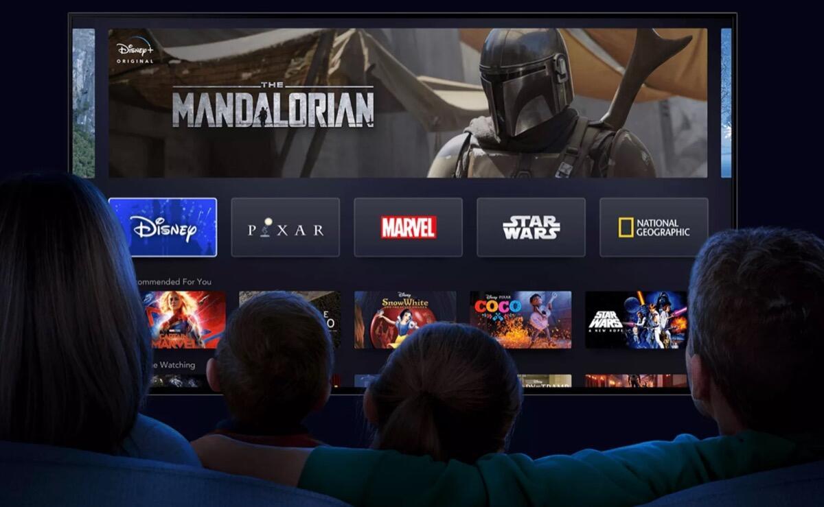 Disney+ mit 4K, Ms. Marvel, Star Wars und weitere Neuigkeiten