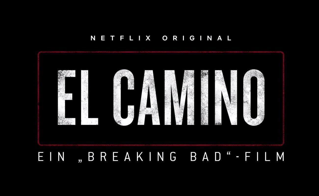 """El Camino: Netflix nennt Datum für """"Breaking Bad""""-Film"""