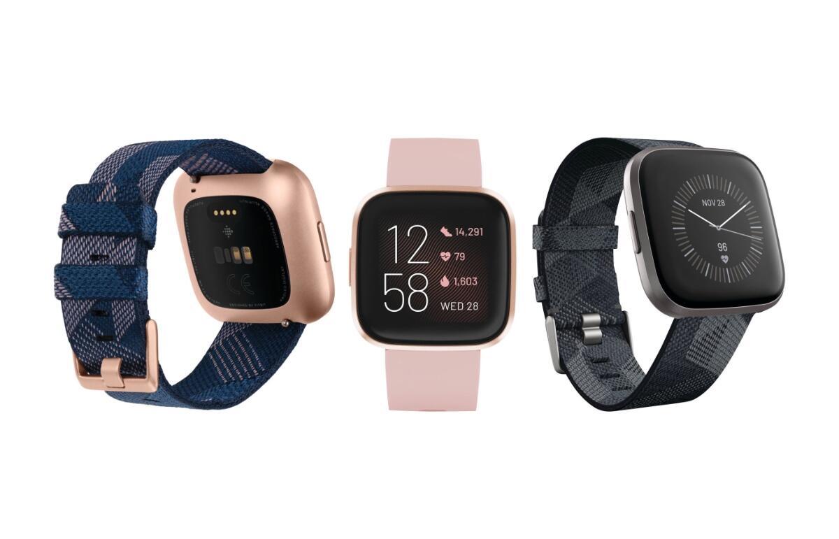 Fitbit Versa 2 passiert Bluetooth SIG