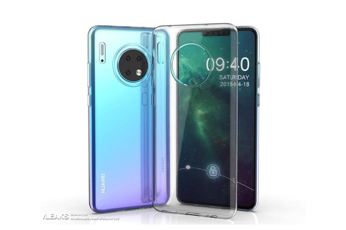 Huawei Mate 30 Pro: Möglicher Termin für das Event