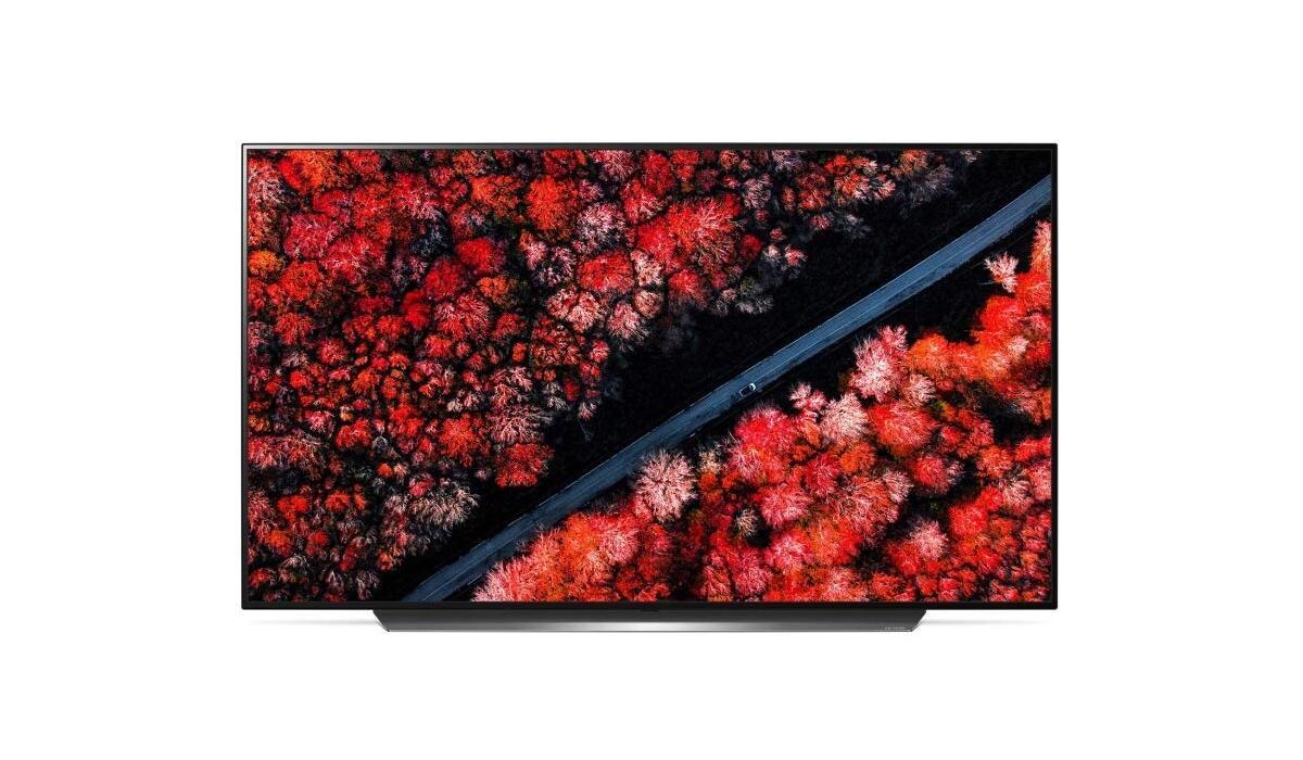 Stiftung Warentest: LG 65C97LA ist der beste OLED-TV