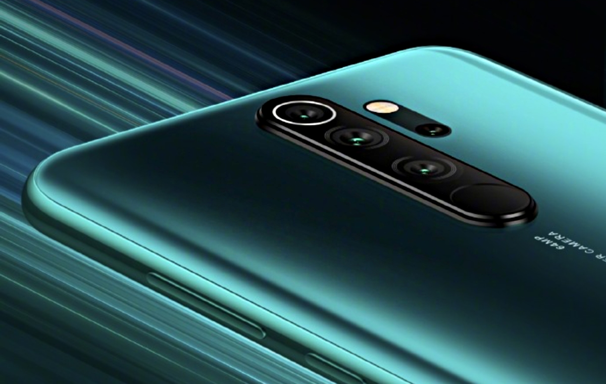 Redmi Note 8 Pro: Xiaomi setzt auf MediaTek