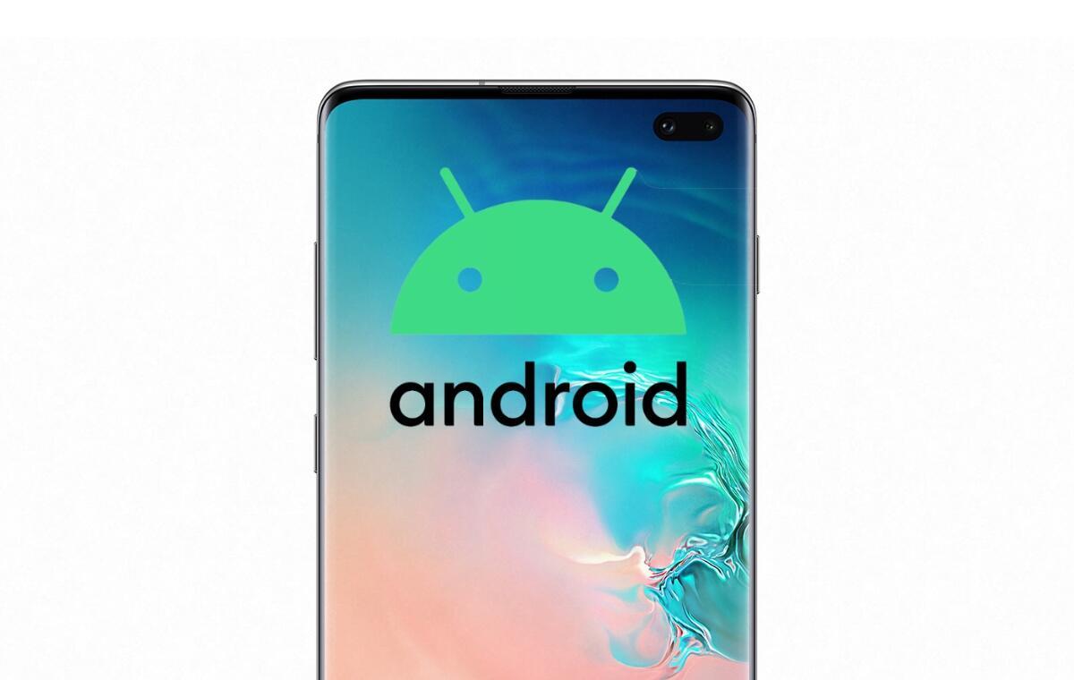 Samsung: Update auf Android 10 mit One UI 2.0 zeigt sich