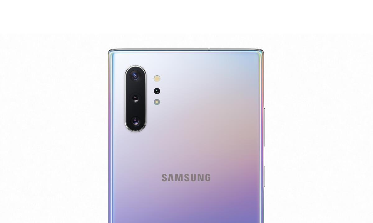Samsung Galaxy S11: Kamera-Funktion wie beim iPhone 11 Pro erwartet