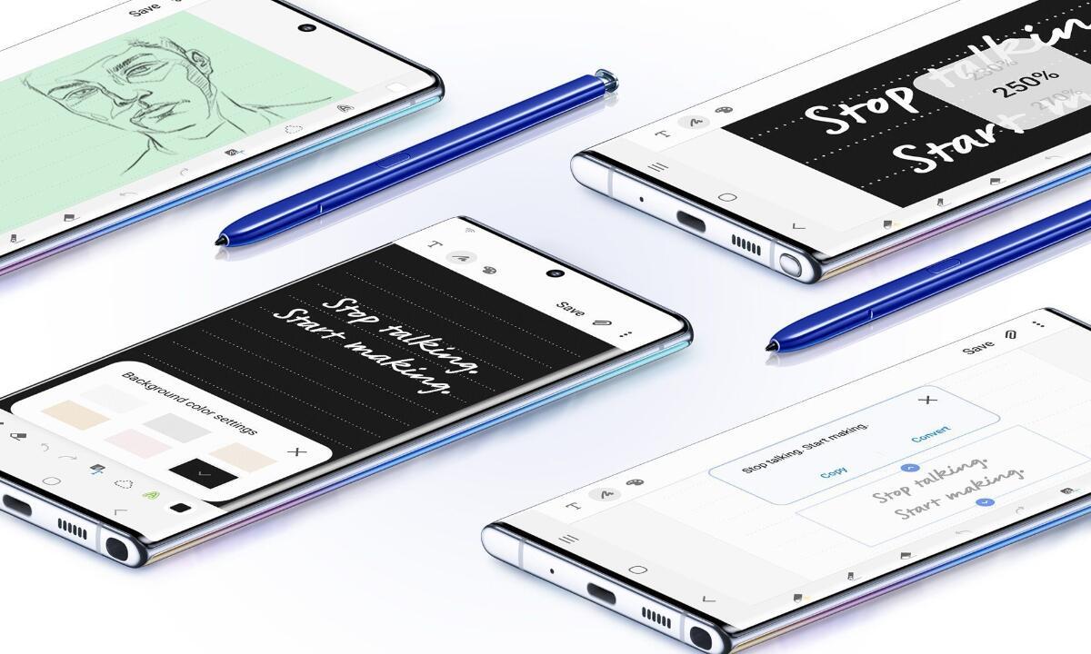 Samsung: Über 50 Prozent Gewinneinbruch