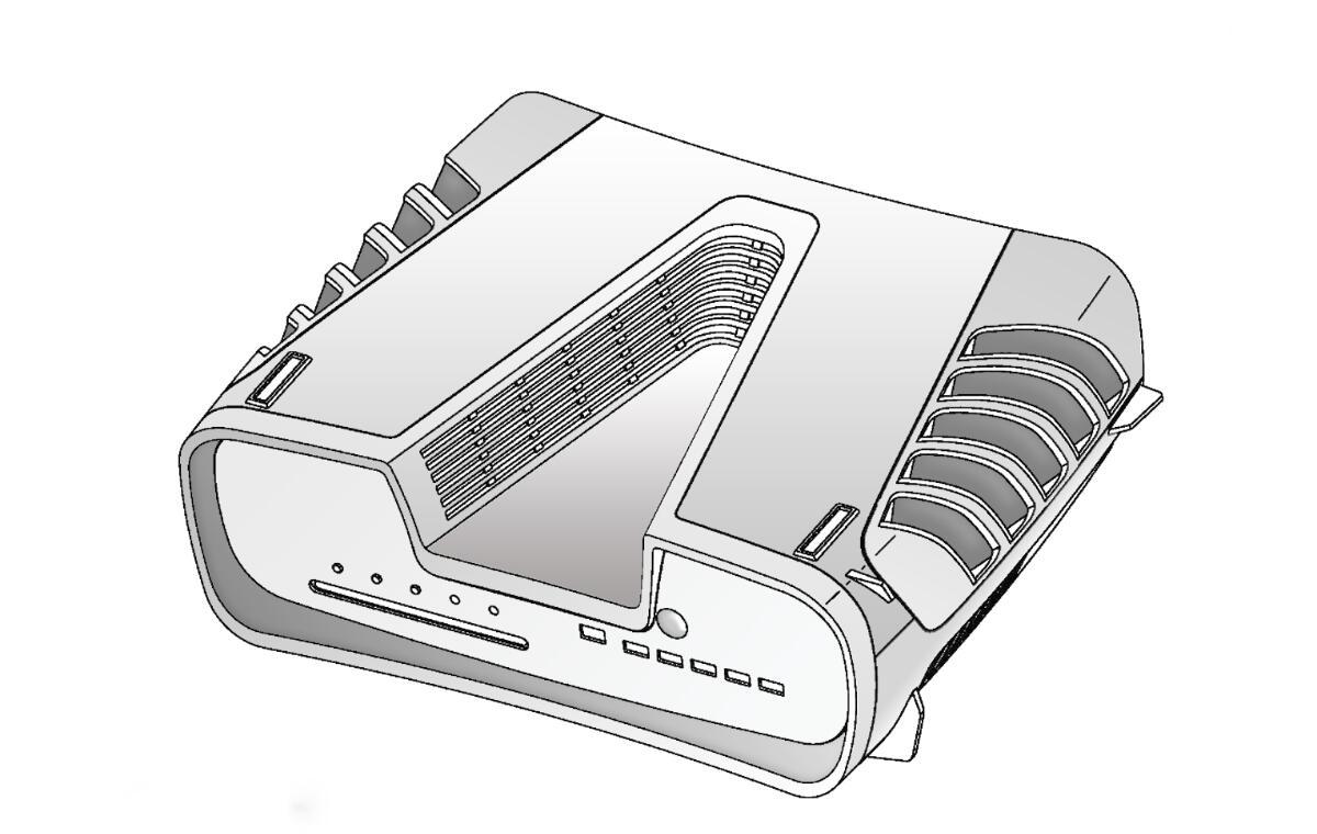 PlayStation 5: Patent könnte Design zeigen
