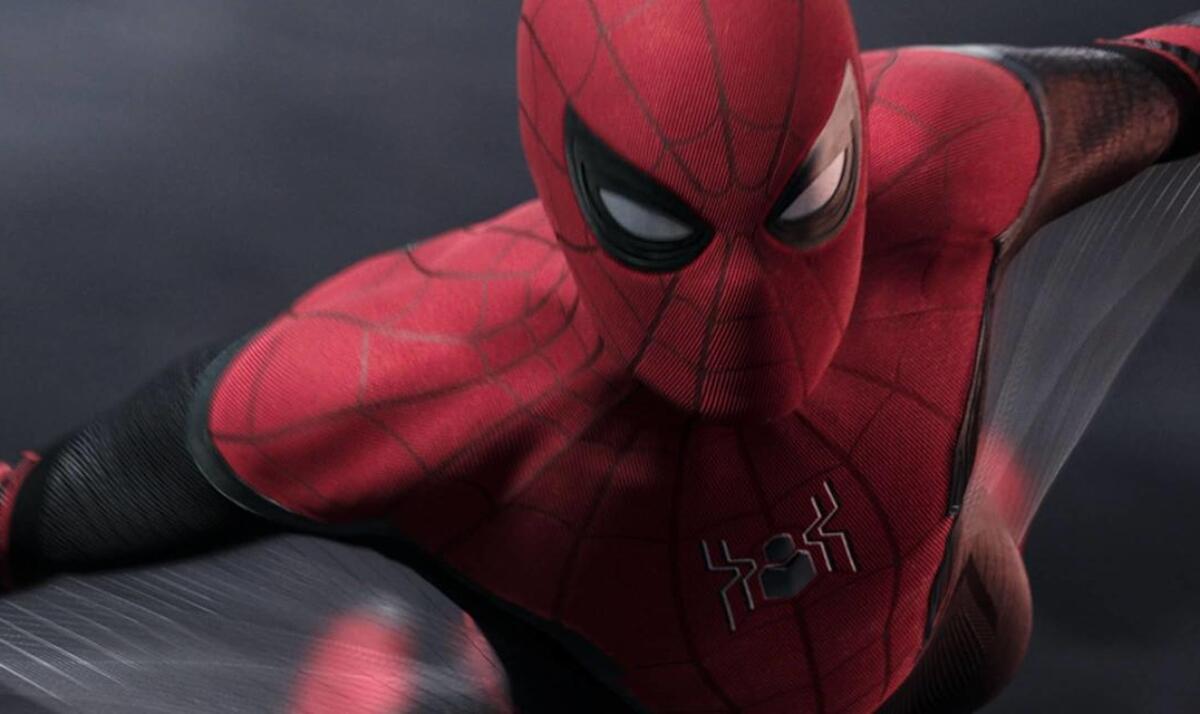 Marvel: Spider-Man könnte doch wieder kommen