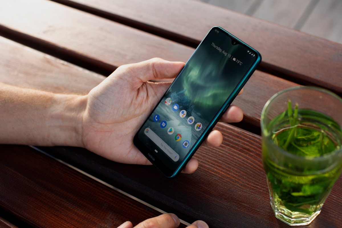Nokia 7.2 erscheint am 24. September ab 299 Euro in Deutschland