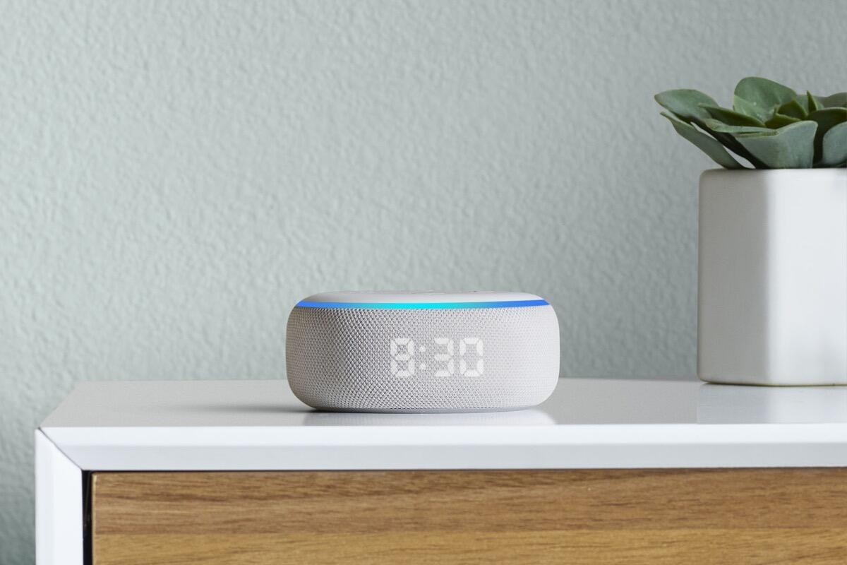 Amazon Echo: Alexa mit Apple Podcasts