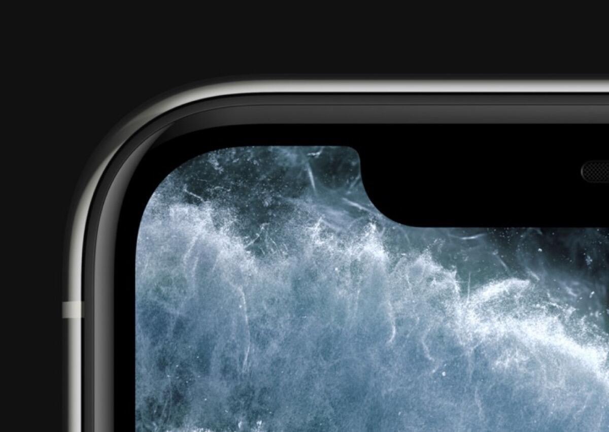 Apple iPhone 11 Pro: Bestnote von DisplayMate