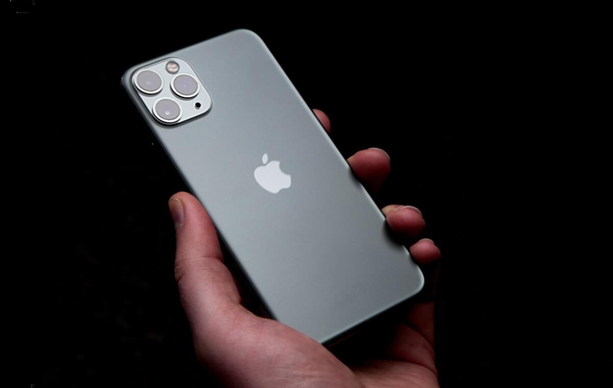 Apple iPhone 11 Pro im Test: Mein Fazit nach einem Monat