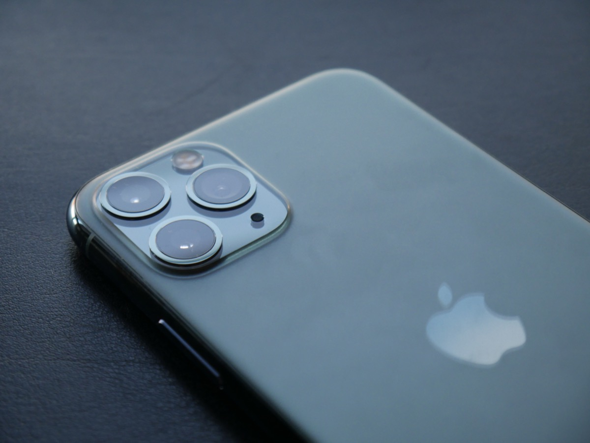 Apple iPhone und iPad Pro 2020: ToF-Sensor von LG