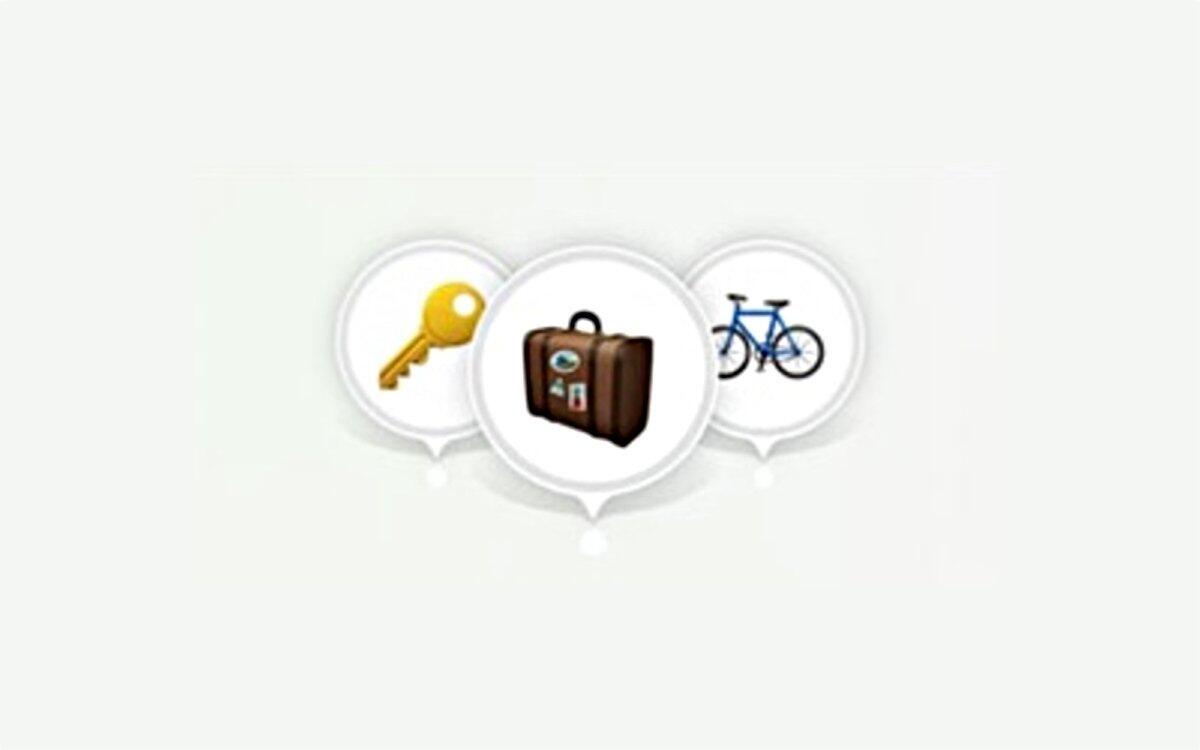 """Apple iOS 13 deutet neue """"Items"""" an"""