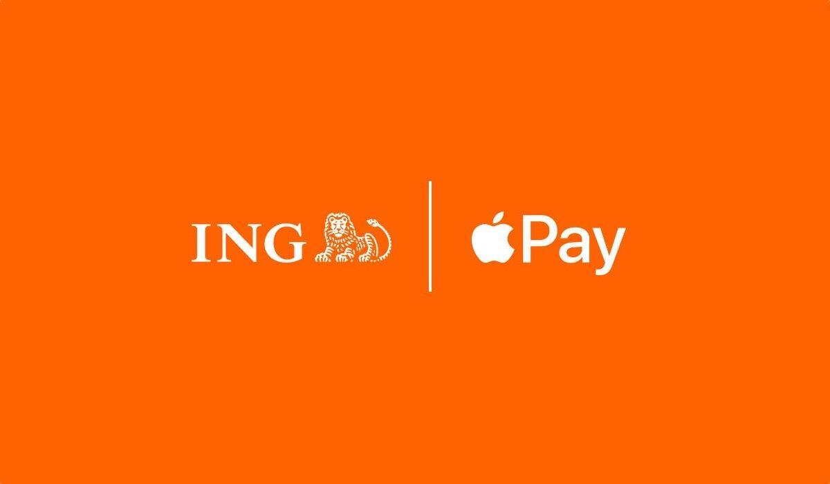 ING startet mit Apple Pay