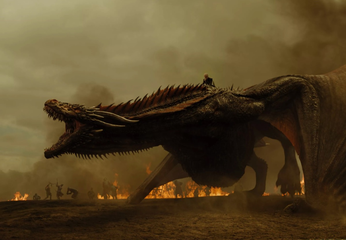 House Targaryen: Spin-off von Game of Thrones geplant