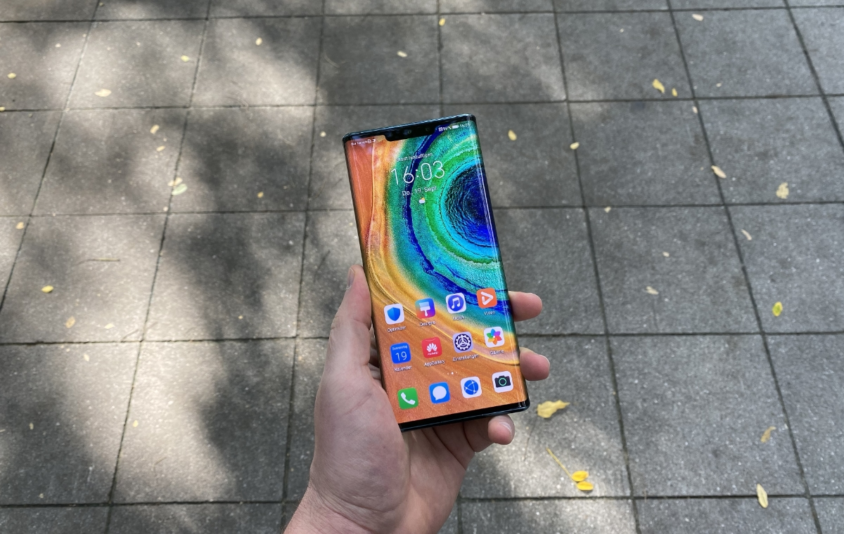 Huawei Mate 30 Pro: Meine Meinung