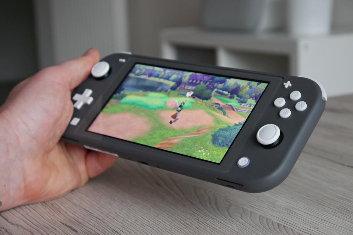 Nintendo Switch: Mehr Details zum neuen Pokémon gibt es morgen