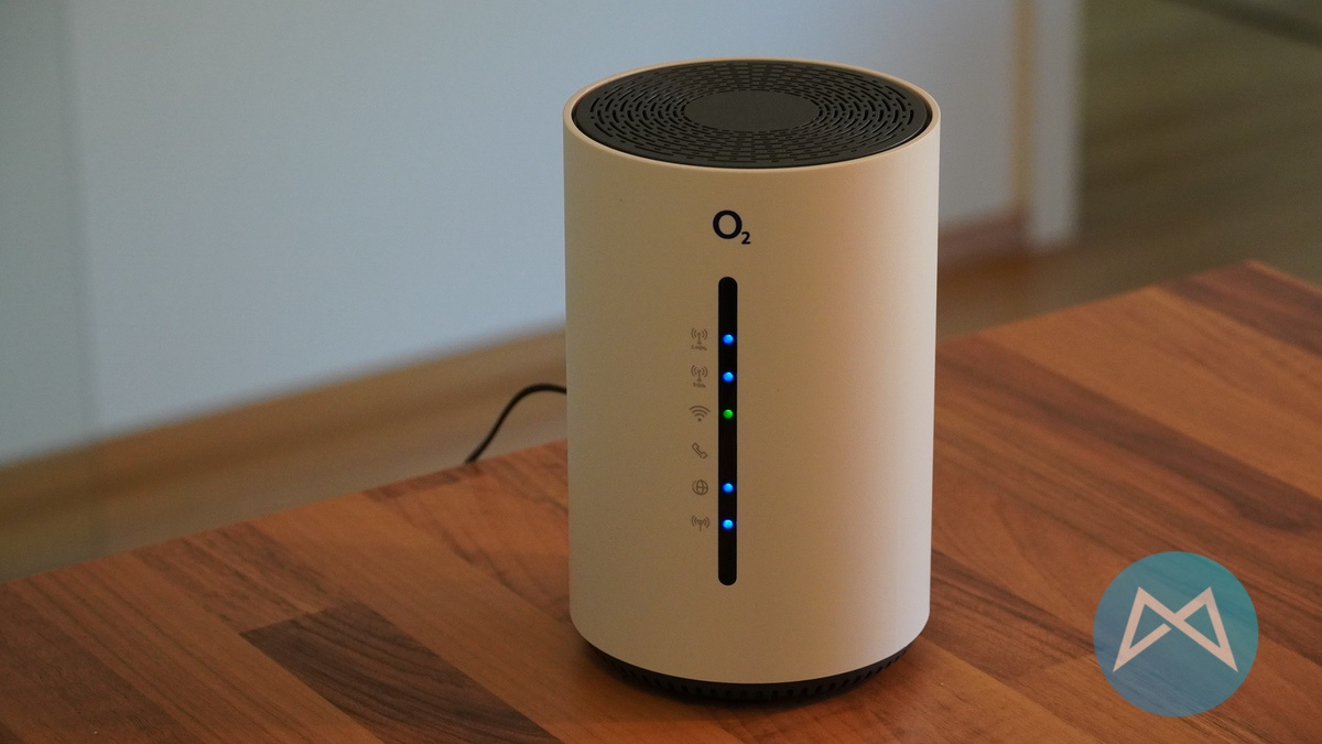 o2 Homespot LTE-Router im Test