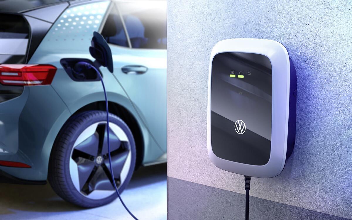 #Elektromobilität - cover