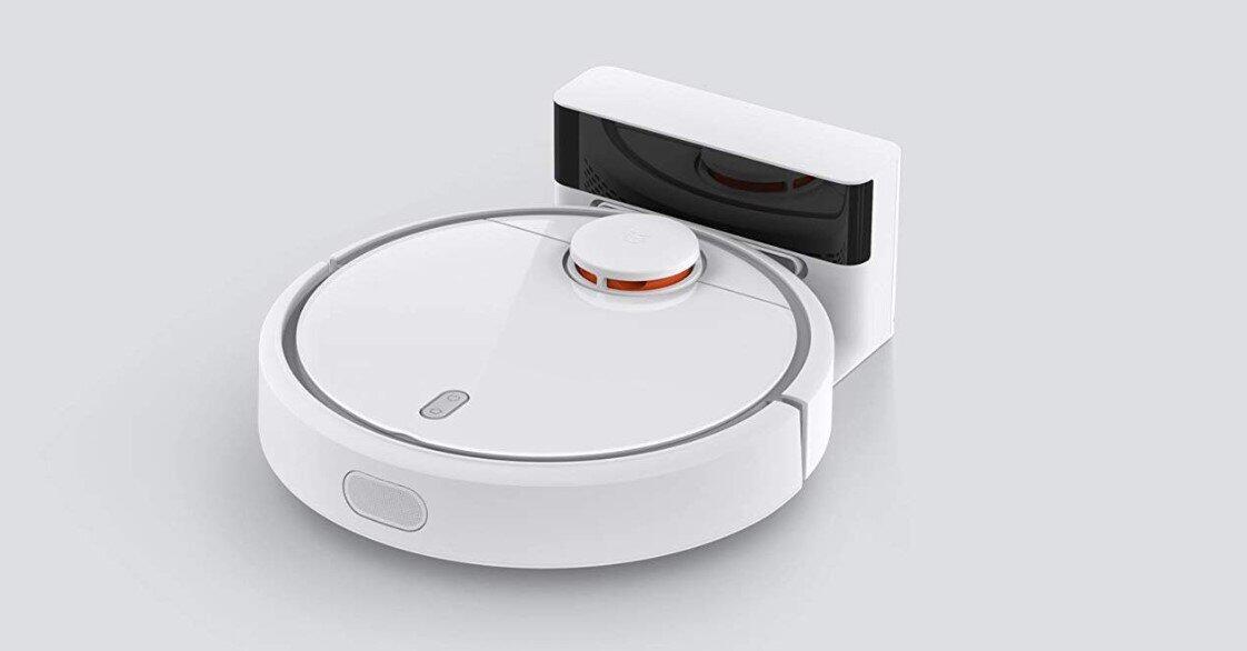 Verrückt: Spotify auf dem Xiaomi Roborock Saugroboter