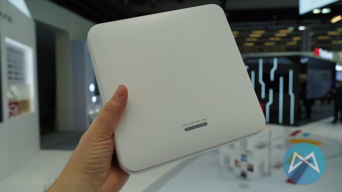 Huawei: 5G Indoor-Systeme gewinnen an Bedeutung