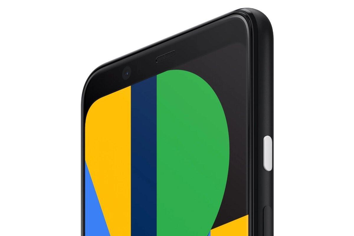 Google Pixel 4: Face Unlock fehlt eine Sicherheitsstufe