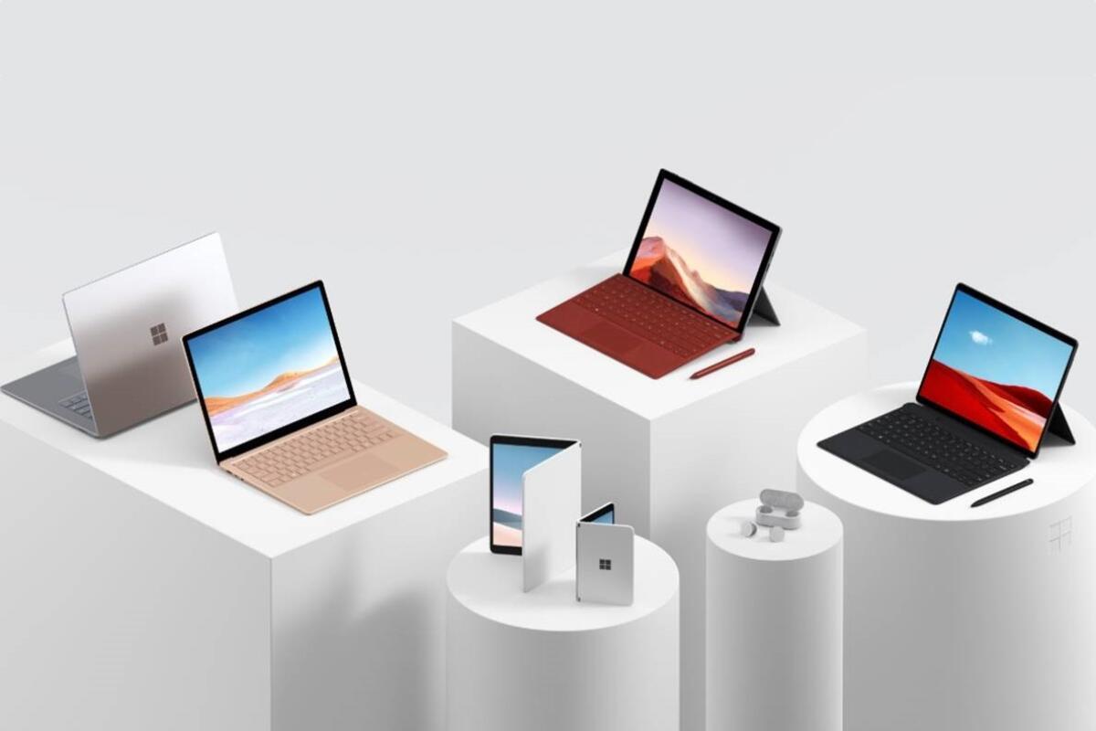 Microsoft bereitet sich für die Zeit nach Windows, Android und iOS vor