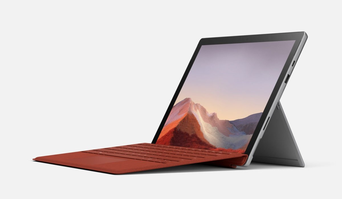 Surface Pro 7 und Surface Laptop 3 landen in Deutschland
