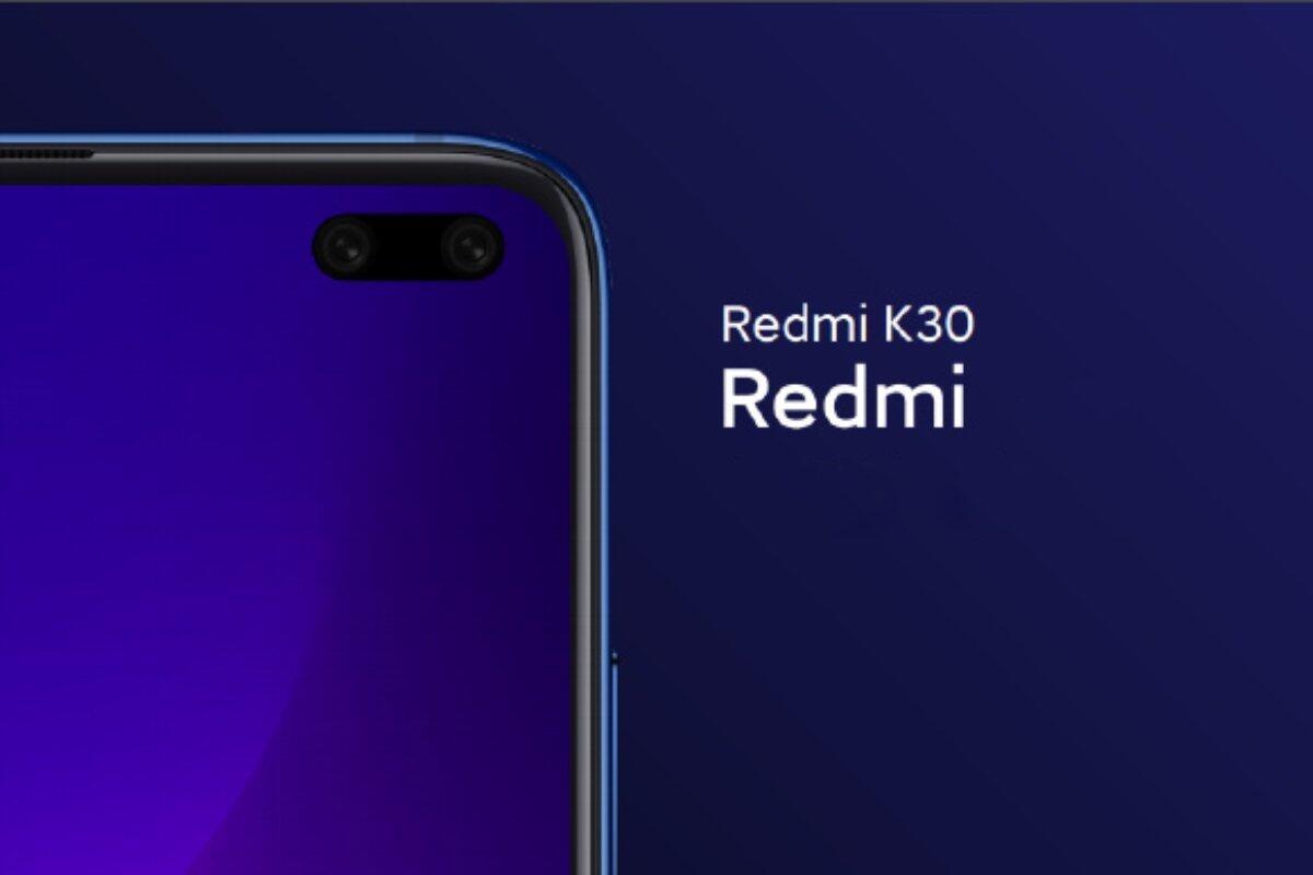 Xiaomi zeigt erstes Bild vom Redmi K30