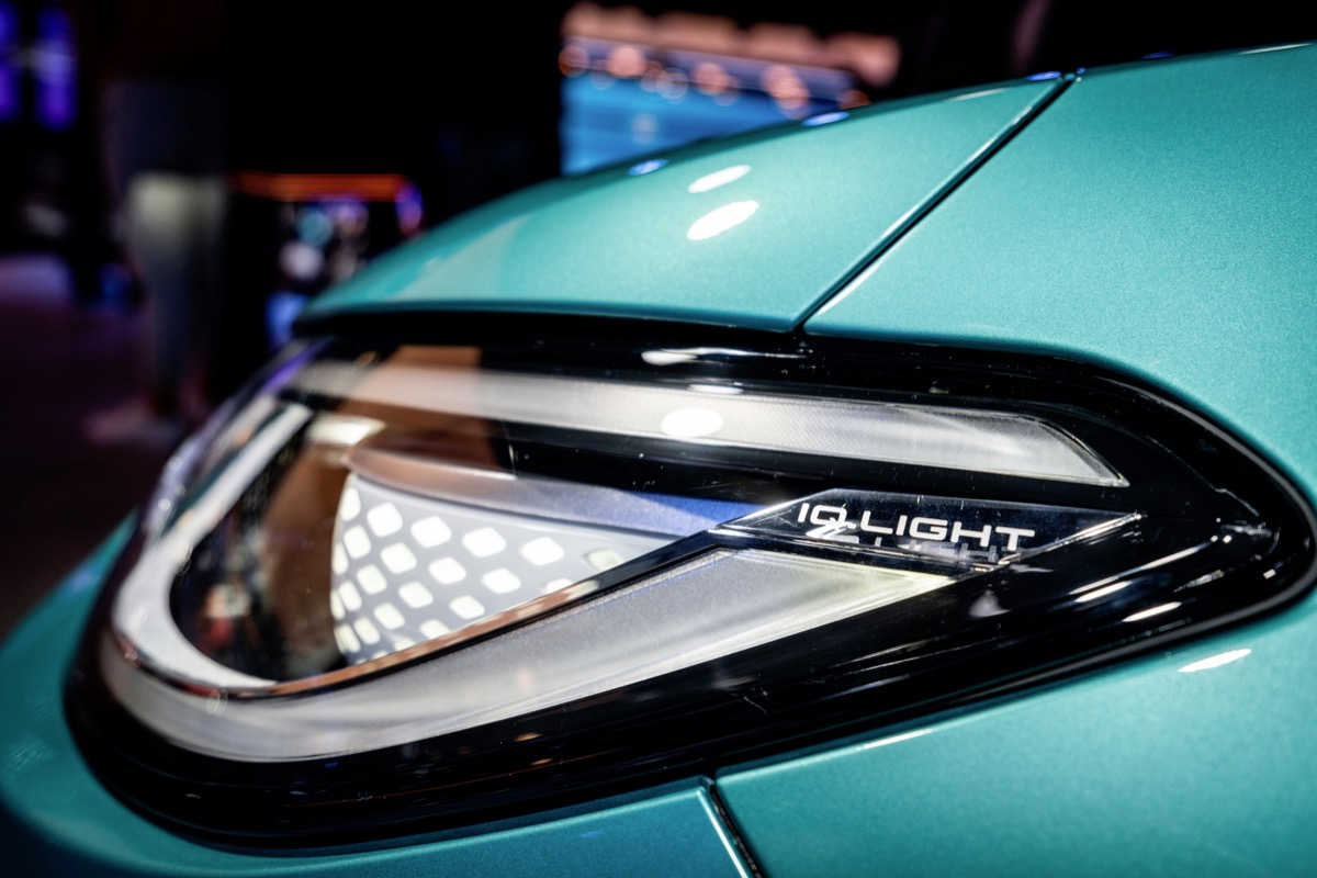 VD ID.3: Volkswagen erklärt das ID. Light