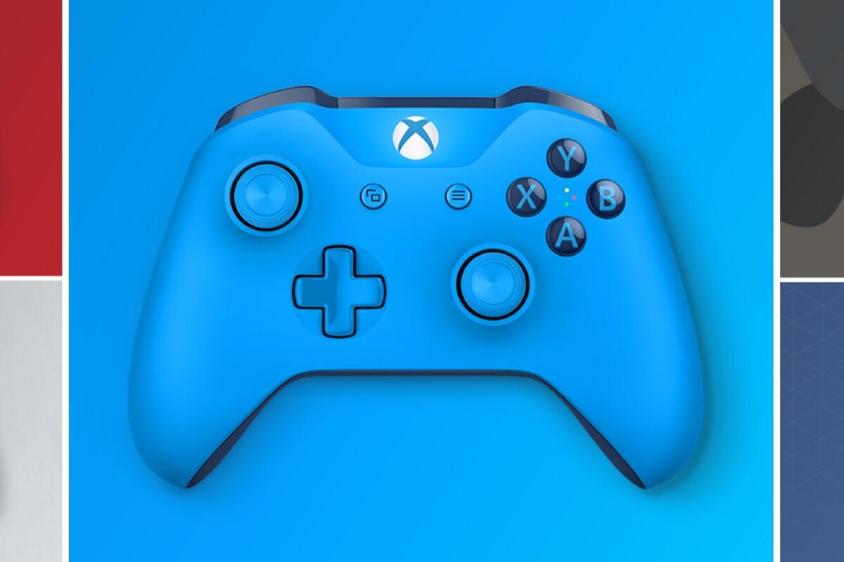 Xbox Controller: 25 Euro Rabatt bei Saturn und MediaMarkt